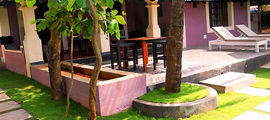 Xorooms: Villas in Goa, Casa Nandini Villa Goa