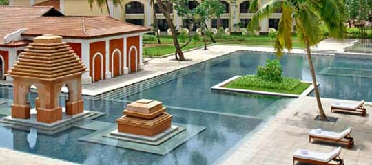 Xorooms: 5 Star Deluxe Hotels in Goa, Grand Hyatt Resort in Goa