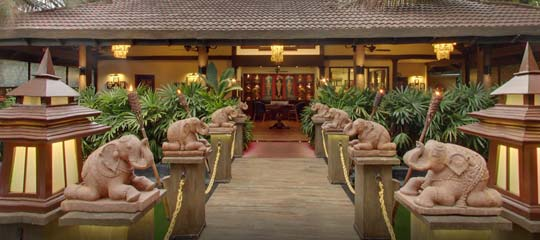 Xorooms: Boutioque Resorts in Goa, Mayfair Resort Goa