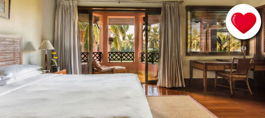 Xorooms: Park Hyatt in Goa