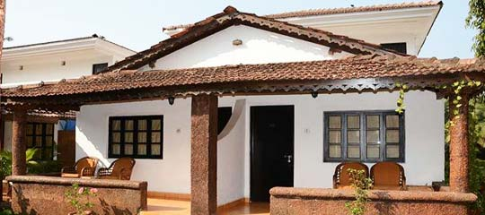 Xorooms: Budget Resorts in Goa, Silver Sands in Goa