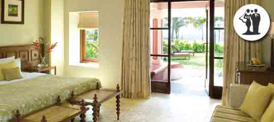 Xorooms: Taj Holiday Village in Goa
