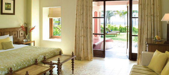 5 Star Hotels in Goa, Taj Holiday Village in Goa