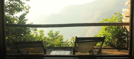 Xorooms: Offbeat Stays in Goa, Wildernest Nature Resort in Goa