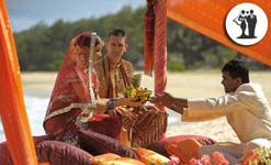 Xorooms: Wedding in Goa